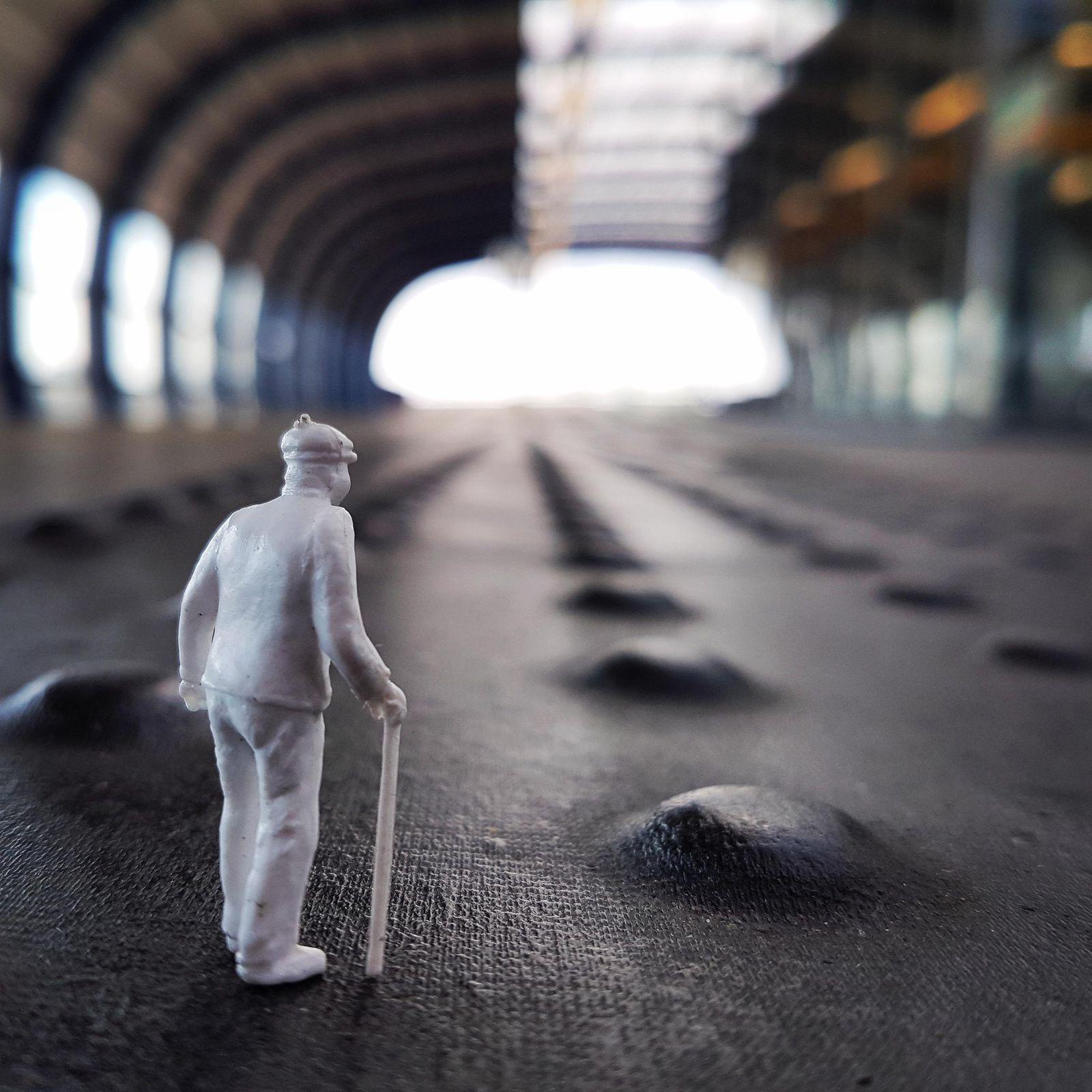 A bumpy road ahead