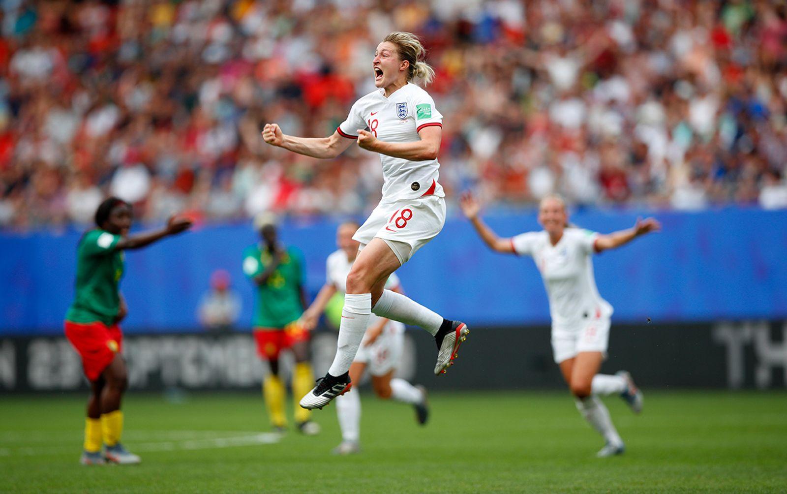 Ellen White celebration